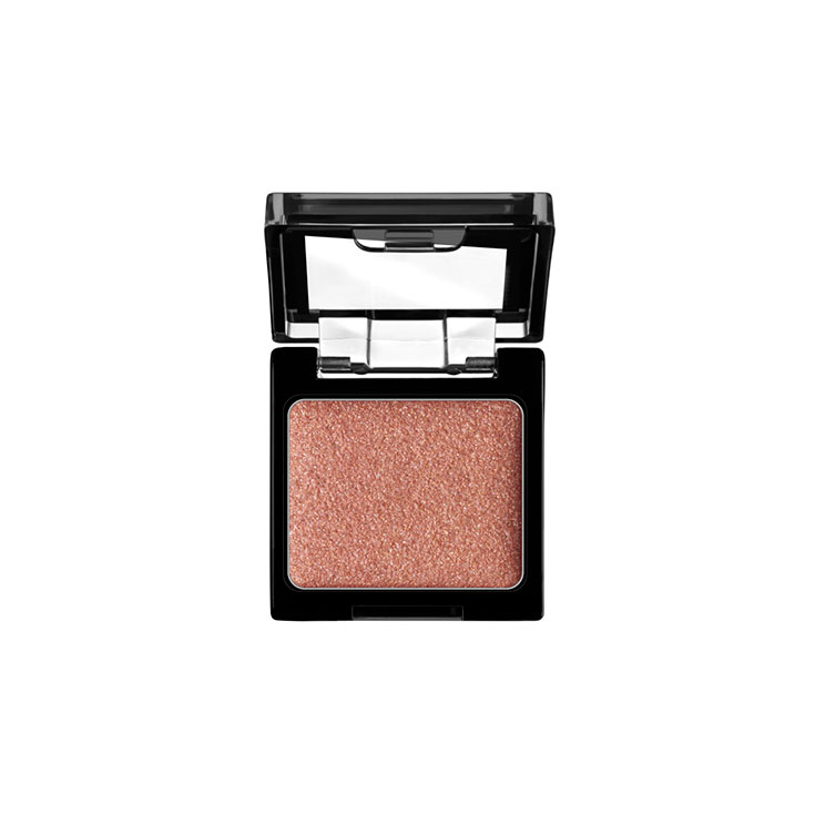 WNW COLOR ICON EYESHADOW GLIT.SINGLE BLEACHED
