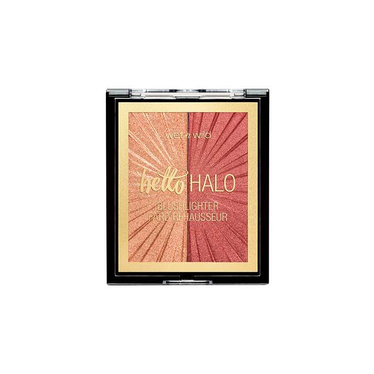 WNW MEGAGLO BLUSHLIGHTER HIGHLIGHT BLING