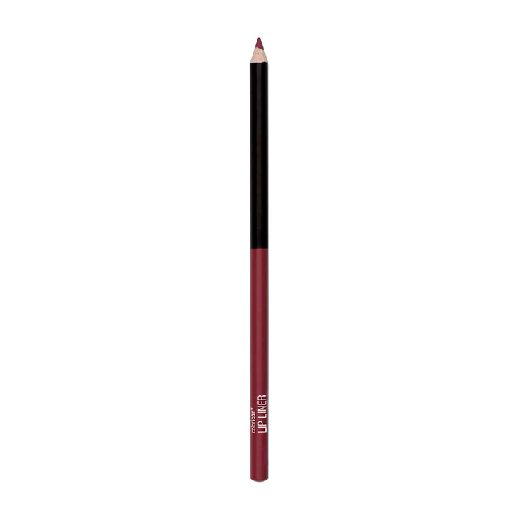 WNW COLOR ICON LIPLINER PENCIL PLUMBERRY