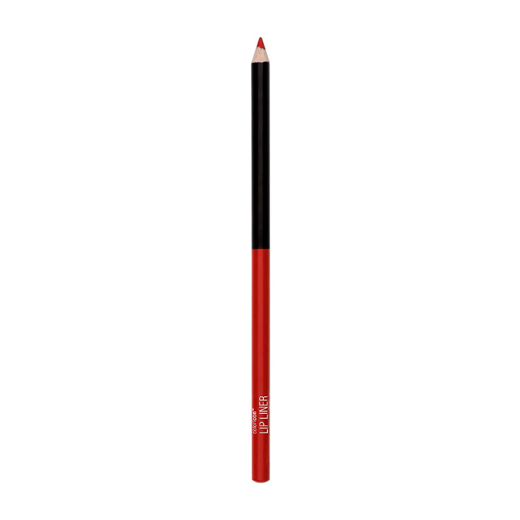 WNW COLOR ICON LIPLINER PENCIL BERRY RED