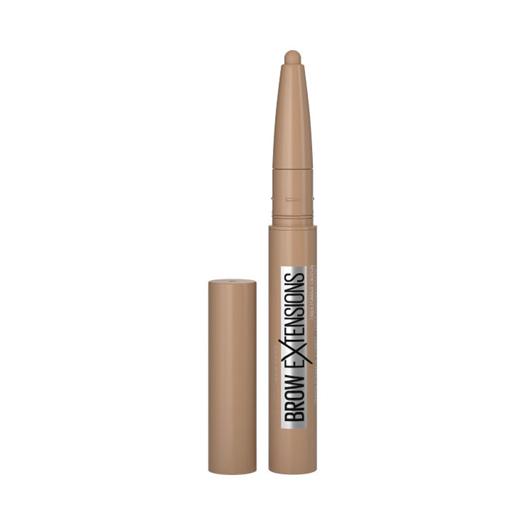 MAYBELLINE BROW XTENSIONS 00 LIGHT BLONDE