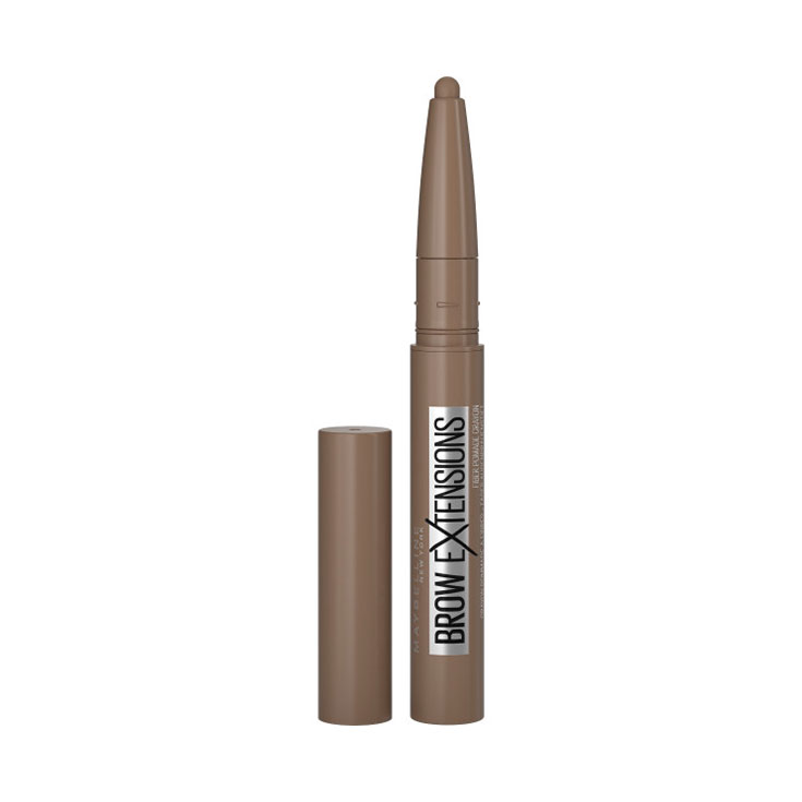 MAYBELLINE BROW XTENSIONS 02 SOFT BROWN