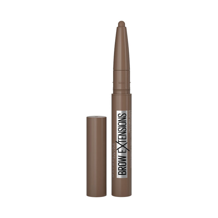 MAYBELLINE BROW XTENSIONS 04 MEDIUM BROWN