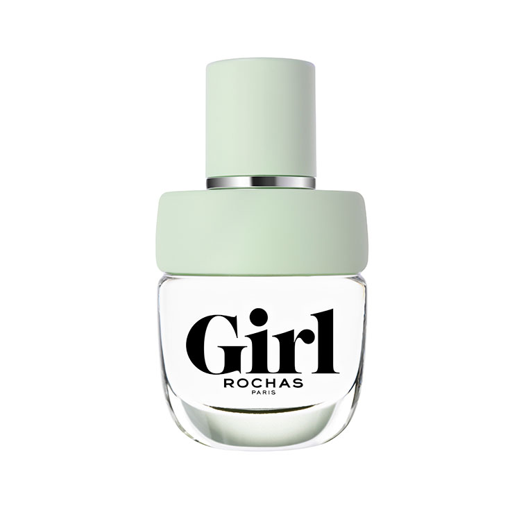 ROCHAS GIRL EDT 40 ML