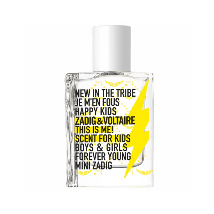 ZADIG&VOLTAIRE THIS IS US KIDS EDT 30ML