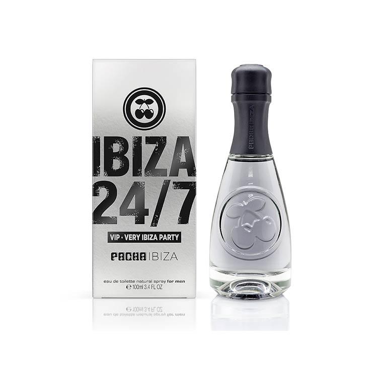 PACHA IBIZA 24/7 VIP HIM EDT 100 ML