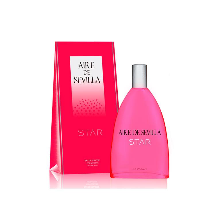 COLONIA AIRE DE SEVILLA STAR 150 ML