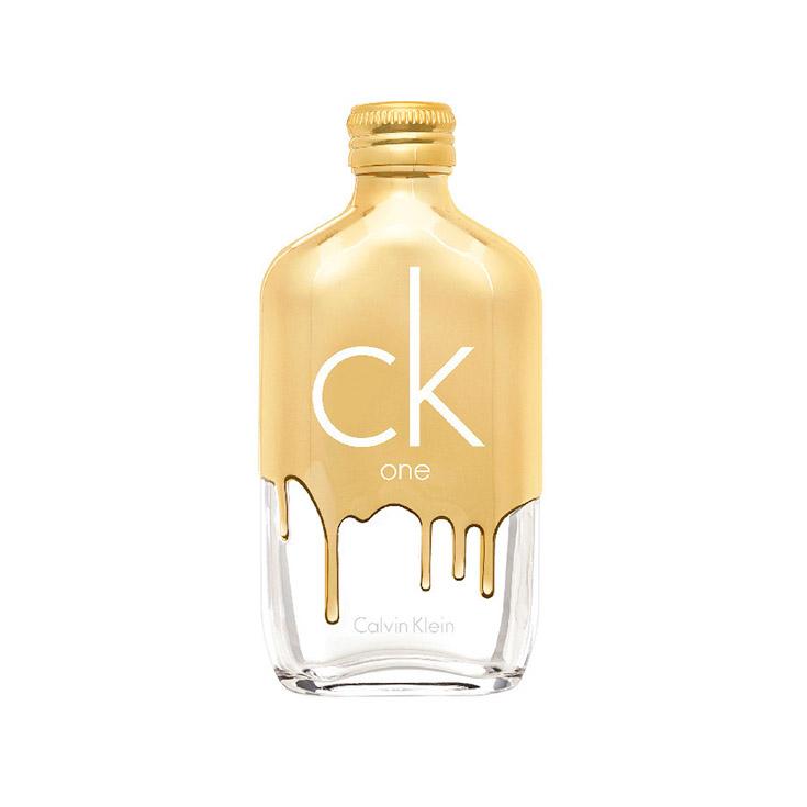 C. KLEIN CK ONE GOLD EDT 100 ML