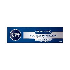 Nivea Men Protege & Cuida Crema de Afeitar 100 ml