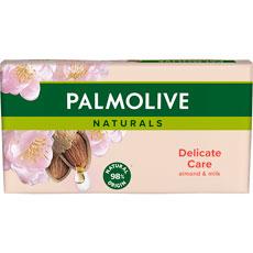 Palmolive Naturals Delicate Care Jabón en Pastilla Pack 3 X 90 g