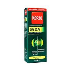 Kerzo Loción Mantenimiento Seda 150 ml + Champú Anticaída Regalo