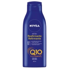 NIVEA BODY MILK REAFIRMANTE Q10