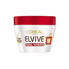 Elvive Total Repair 5 Mascarilla 300 ml