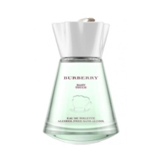 BURBERRY BABY TOUCH EAU DE TOILETTE SIN ALCOHOL