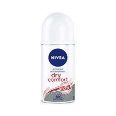 Nivea Dry Comfort Roll On 50 Ml