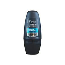 Dove Men+Care Clean Comfort Desodorante 50 ml