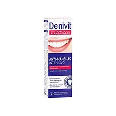 Denivit Anti-manchas Intensivo Crema Dental 50 ml