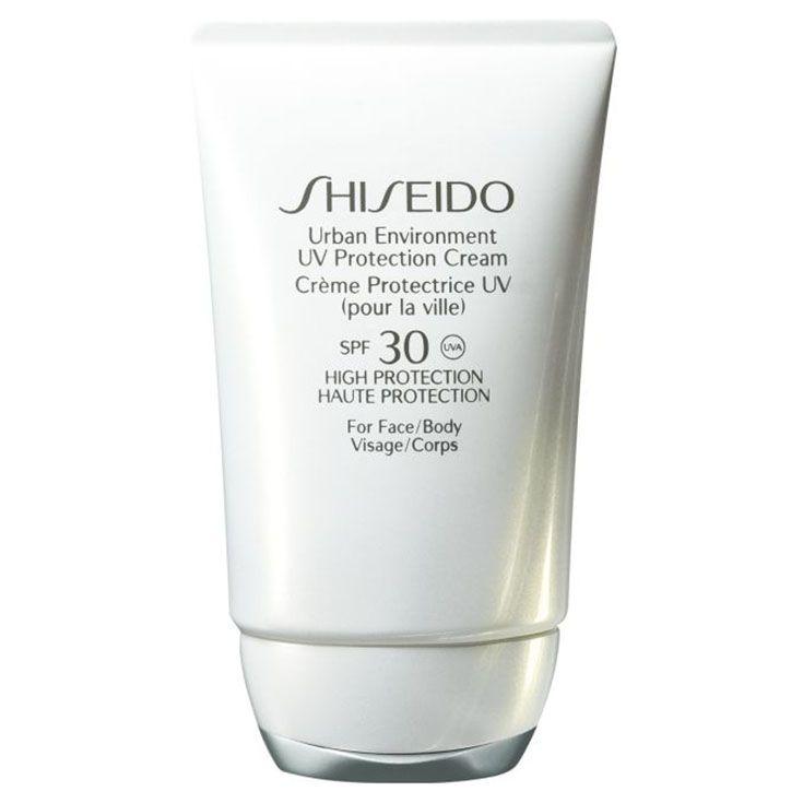 Shiseido Urban Environment Uv Protection Spf30 50 Ml