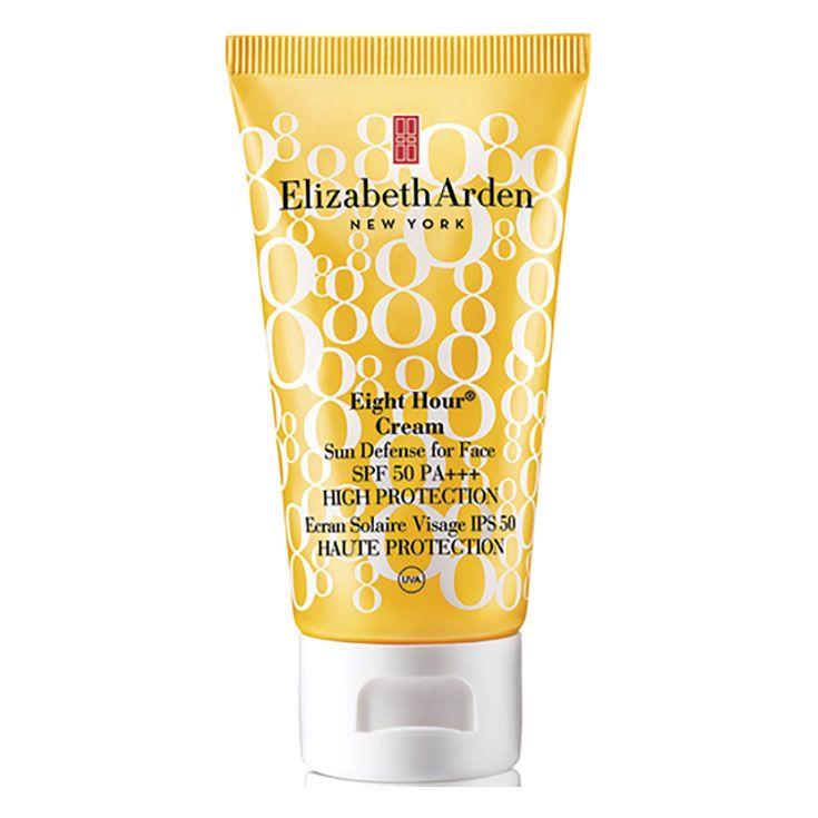 Elizabeth Arden Eight Hour Cream Sun Defense For Face Spf 50 50 Ml