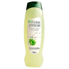 Instituto Español Gotas Frescas Agua De Colonia Concentrada 750ml