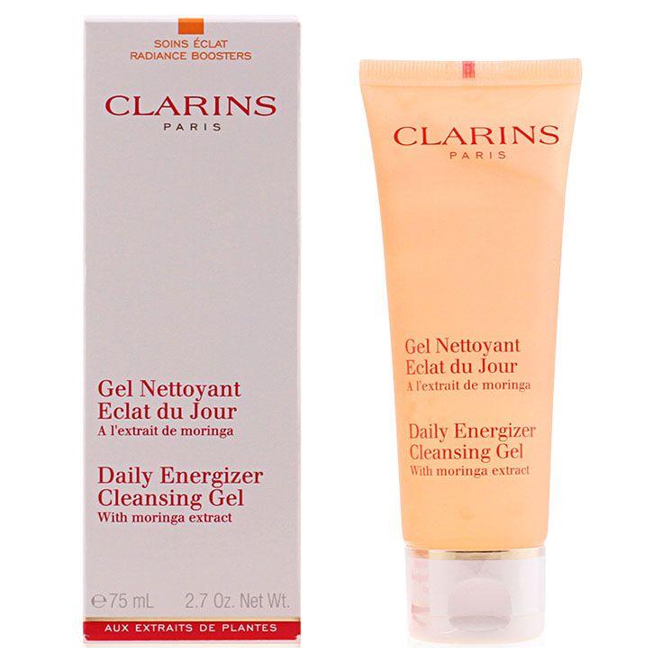 Clarins Eclat du Jour Gel Limpiador 75 ml.