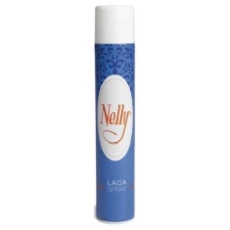 NELLY LACA CLASSIC 400 ML.