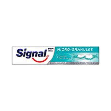 Signal Micro-granulos Crema Dental 75 ml