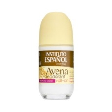 Instituto Español Desodorante Avena Roll-On 75 Ml
