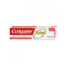 Colgate Total Original Protección Placa Bacteriana Pasta Dentífrica 75 ml