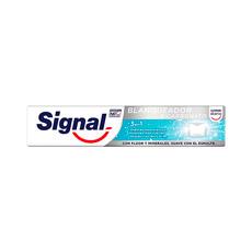 Signal Blanqueador Bicarbonato Crema Dental 75 ml