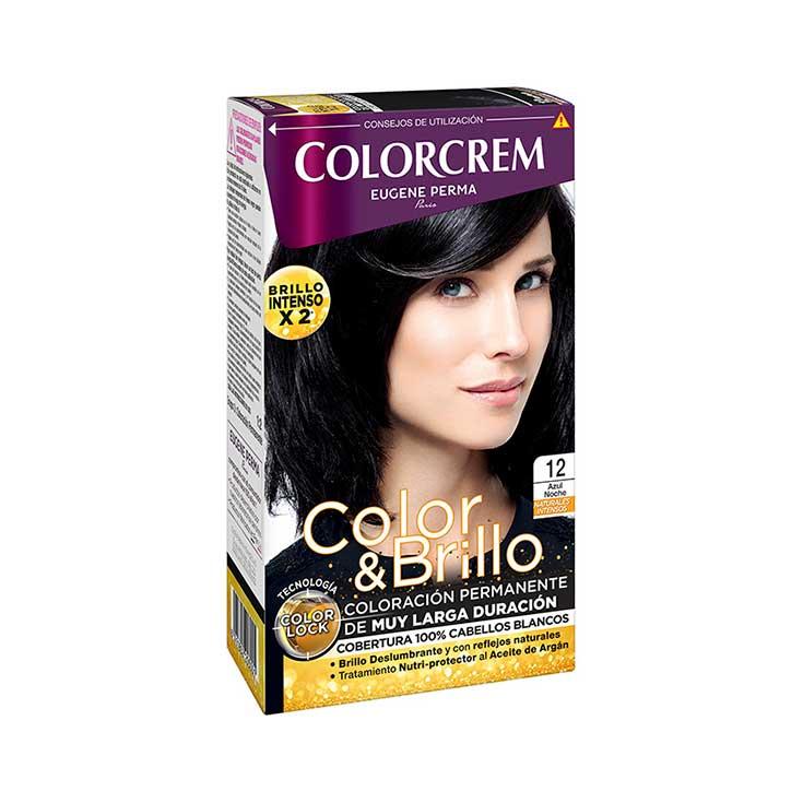 Colorcrem Tinte Color & Brillo