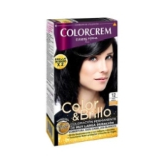 COLORCREM TINTE COLOR & BRILLO