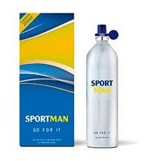 Sportman 250 ml. Precio especial.