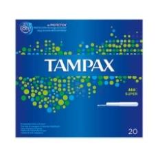 Tampax Clásico Súper 20 Uds.