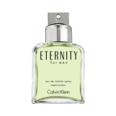CALVIN KLEIN ETERMITY FOR MAN EDT