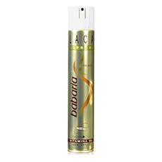 Babaria Vitamina B5 Laca Spray 400 ml