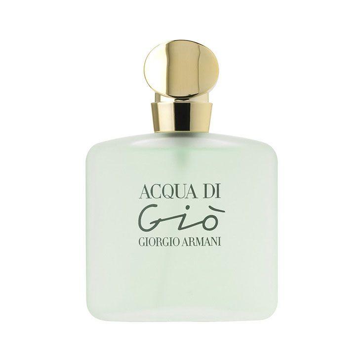 Armani Acqua Di Gio Eau De Toilette Pour Femme