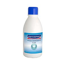 Hansaplast Agua Oxígenada 250 ml