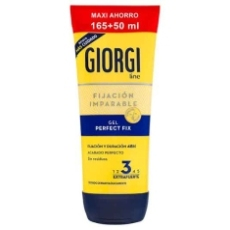 Giorgi Gel Fijador Perfect Fix 150ml + 30ml