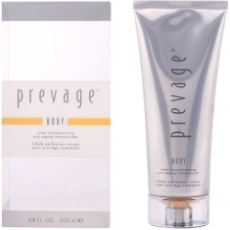 ELIZABETH ARDEN PREVAGE BODY TOTAL TRANSFORMING ANTI-AGING MOISTURIZER