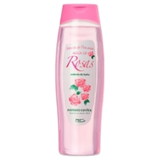 Instituto Español Colonia Agua De Rosas 750 Ml