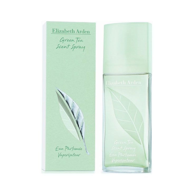 Elizabeth Arden Green Tea Eau de Toilette 100 ml