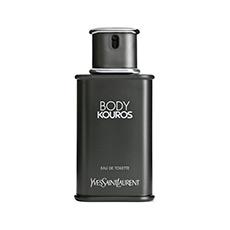 Yves Saint Laurent Body Kouros Eau De Toilette 100 ml