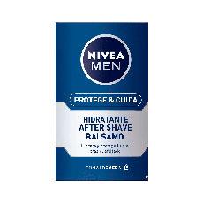 Nivea Men Original Bálsamo After Shave Regenerador 100 Ml.