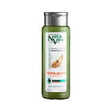 Natur Vital Sensitive Champu Revitalizante 300 ml