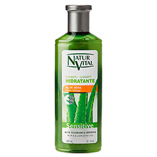Natur Vital Sensitive Champu Hidratante 300 ml + 200 ml