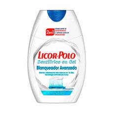 Licor Del Polo Blanqueador Avanzado Crema Dental 75 ml