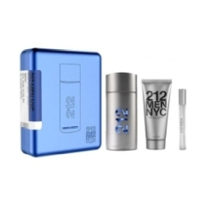 Carolina Herrera Estuche 212 Men EDT