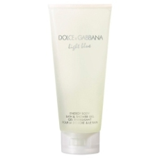 Dolce & Gabbana Light Blue Gel de Ducha 200 ml