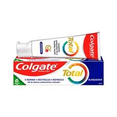 Colgate Total Blanqueador Pasta dentífrica 75 ml